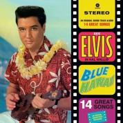 Elvis Presley: Blue Hawaii (Limited Edition) - Plak
