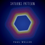 Paul Weller: Saturns Pattern (Ltd. Deluxe Box Set- Colored Vinyl) - Plak
