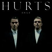 Hurts: Exile - Plak