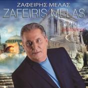 Zafeiris Melas: İki Yaka - CD