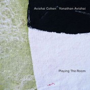 Avishai Cohen, Yonathan Avishai: Playing The Room - CD