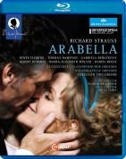 Strauss: Arabella - BluRay