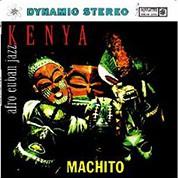 Machito: Kenya - Plak
