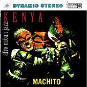 Machito: Kenya - Plak