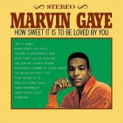 Marvin Gaye: How Sweet It Is To Be Loved By You - Plak