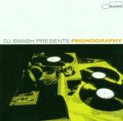 Dj Smash: Phonography - CD