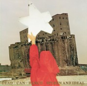 Dead Can Dance: Spleen and Ideal - Plak