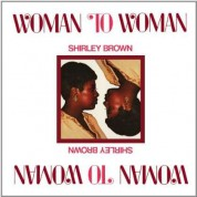 Shirley Brown: Woman To Woman [Remastered] - Plak