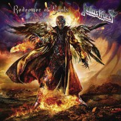Judas Priest: Redeemer Of Souls - BluRay Audio