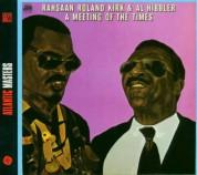 Rahsaan Roland Kirk, Al Hibbler: A Meeting of the Times - CD