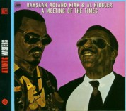 Rahsaan Roland Kirk, Al Hibbler: A Meeting of the Times - CD