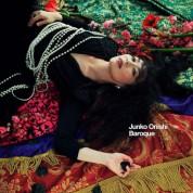 Junko Onishi: Baroque - CD
