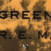 R.E.M.: Green - Plak