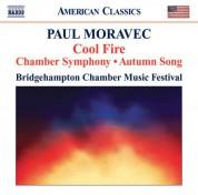 Çeşitli Sanatçılar: Moravec, P.: Chamber Symphony / Cool Fire / Autumn Song - CD