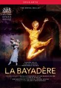 Minkus: La Bayadère - DVD