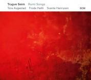 Trygve Seim: Rumi Songs - CD