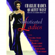Charlie Haden: Sophisticated Ladies - CD