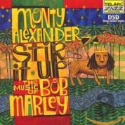 Monty Alexander: Stir It Up - The Music Of Bob Marley - CD