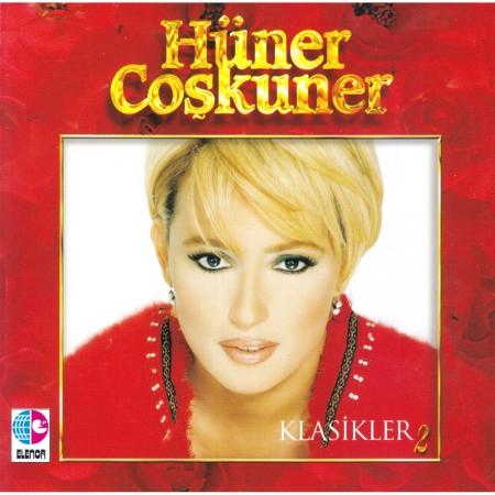 Hüner Coşkuner: Klasikler 2 - CD