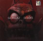Gorillaz: D-Sides - CD