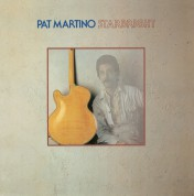 Pat Martino: Starbright - CD