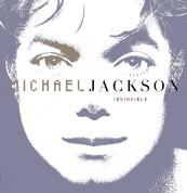 Michael Jackson: Invincible - Plak