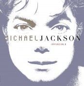 Michael Jackson: Invincible - Plak