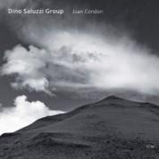 Dino Saluzzi Group: Juan Condori - CD