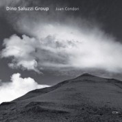 Dino Saluzzi Group: Juan Condori - CD
