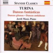 Turina, J.: Piano Music, Vol. 1 - CD