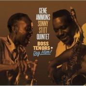 Gene Ammons: Boss Tenors + Dig Him - CD
