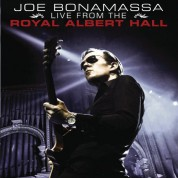 Joe Bonamassa: Live From The Royal Albert Hall - Plak