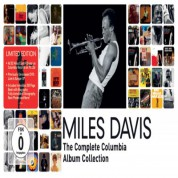 Miles Davis: The Complete Columbia Album Collection - CD