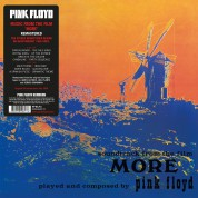 Pink Floyd: More (Soundtrack) - Plak