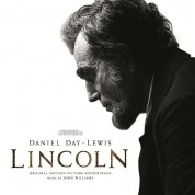 John Williams: Lincoln - Plak