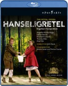 Humperdinck: Hansel und Gretel - BluRay