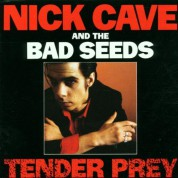 Nick Cave and the Bad Seeds: Tender Prey - CD