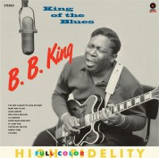 B.B. King: King Of The Blues + 2 Bonus Tracks! - Plak