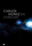 Carlos Nunez: En Concert 2004 - DVD