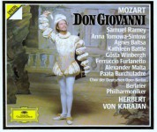 Mozart: Don Giovanni - CD