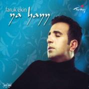 Faruk Ekin: Ya Hayy - CD