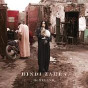 Hindi Zahra: Homeland - Plak