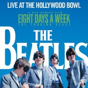 The Beatles: Live At The Hollywood Bowl - Plak