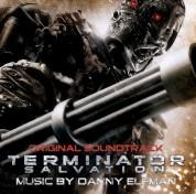 Çeşitli Sanatçılar: OST - Terminator: Salvation - CD