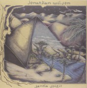 Jonathan Wilson: Gentle Spirit - Plak