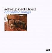 Solveig Slettahjell Slow Motion Quintet: Domestic Songs - CD