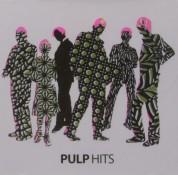 Pulp: Hits - CD