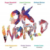 Bugge Wesseltoft, Ok World: Ok World - CD
