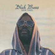 Isaac Hayes: Black Moses - Plak
