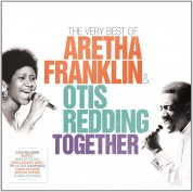 Aretha Franklin, Otis Redding: The Very Best Of - CD